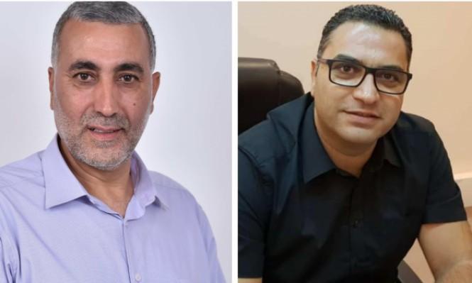 تجمع الناصرة ينتخب ممثليه في القائمة الأهليةبرئاسة المهندس ألبير أندريا