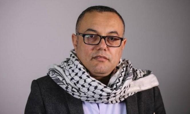 """غزة: الميزان يستنكر الاعتداء على الناطق باسم """"فتح"""""""
