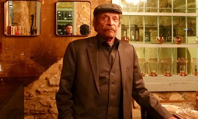 وفاة الروائي الكويتي إسماعيل فهد إسماعيل