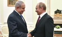 موسكو رفضت استقبال نتنياهو لمناقشة إسقاط الطائرة