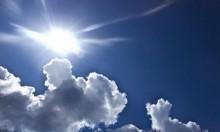 حالة الطقس: غائم جزئيا وانخفاض طفيف على درجات الحرارة