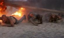 """غزة: 6 إصابات إحداها حرجة في قمع فعاليات """"الإرباك الليلي"""""""