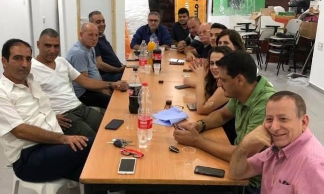 حيفا: فشل تشكيل قائمة مشتركة للتجمع والجبهة