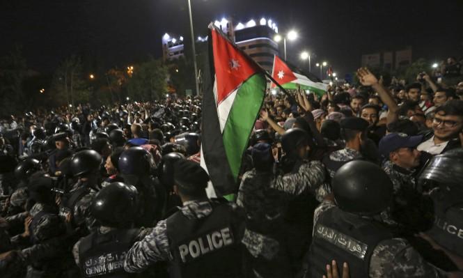 الأردن: إحالة قانون ضريبة الدخل للجنة برلمانية