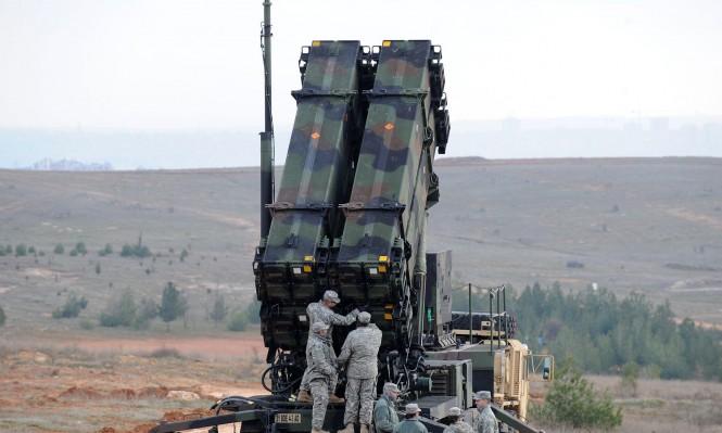 """""""وول ستريت"""": واشنطن تعتزم سحب أنظمة دفاعية من الشرق الأوسط"""