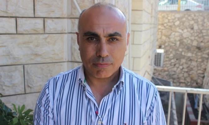 مرشح رئاسة وحيد للسلطة المحلية في كوكب أبو الهيجاء