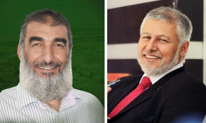 انتخابات حورة: أبو القيعان والعطاونة في سباق الرئاسة