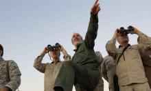 إيران تهدد بضرب إسرائيل بحال هاجمت قواتها بسورية