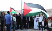 ضغط أوروبي على إسرائيل لثنيها عن هدم الخان الأحمر