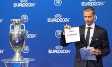 ألمانيا تفوز باستضافة  بطولة أوروبا لكرة القدم 2024