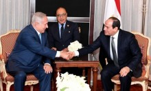 نيويورك: نتنياهو يبحث مع السيسي الأوضاع في غزة والتطورات الإقليمية