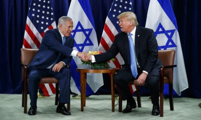 ترامب وحل الدولتين: تفجر سجالا داخل اليمين الإسرائيلي