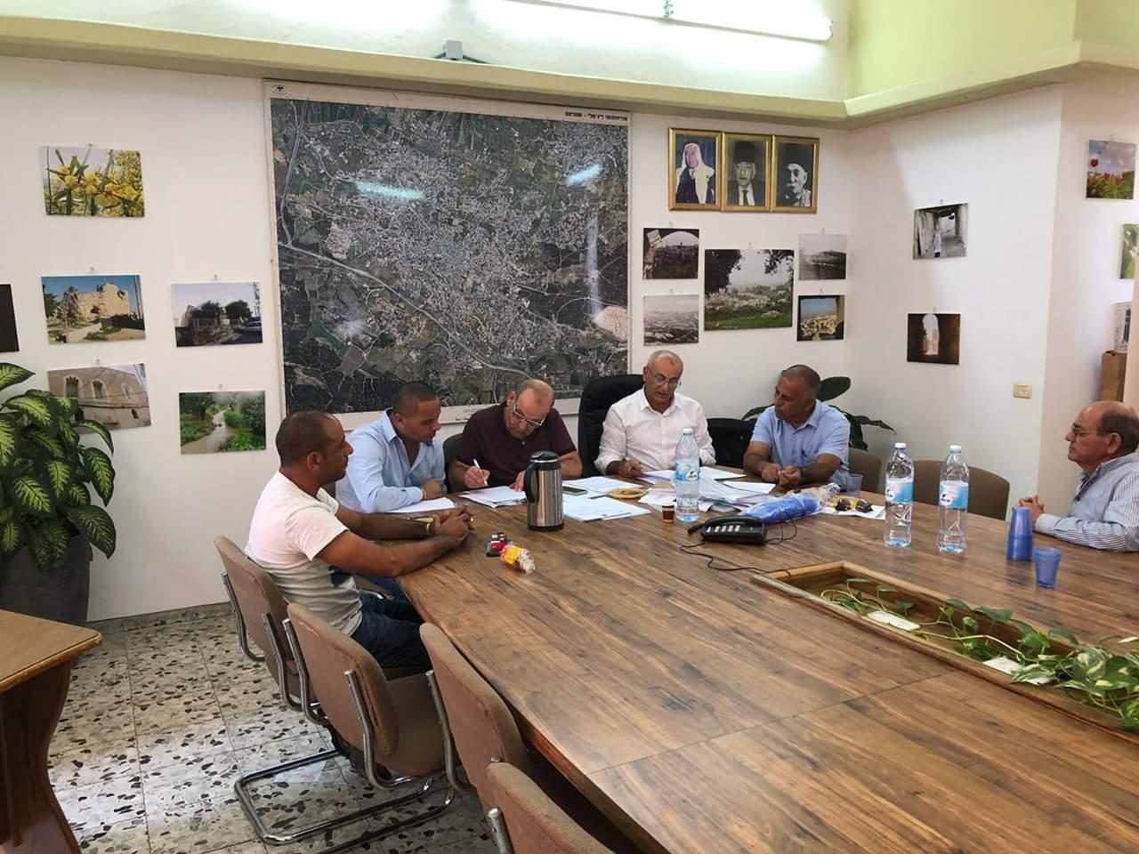 انتخابات شفاعمرو: 4 مرشحين للرئاسة و13 قائمة للعضوية