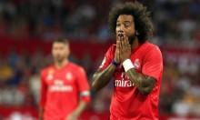 تقارير: مارسيلو سيغيب عن ديربي مدريد