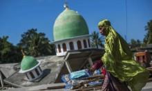 إنذار من تسونامي: زلزال بقوة 7.7 درجة يضرب إندونيسيا