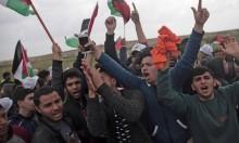 غزة: ارتفاع عدد شهداء غزة إلى 7 بينهم طفلان