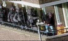 هولندا: اعتقالات بشبهة التخطيط لهجوم واسع