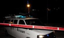 إصابتان في جريمتي إطلاق نار بيافة الناصرة وجلجولية
