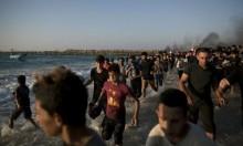 الجيش الإسرائيلي يستعد لعدوان قريب على غزة