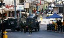 """الاحتلال يغلق طريقين شمالي الضفة لتنظيم """"ماراثون للمستوطنين"""""""
