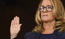 أمام مجلس الشيوخ: فورد تؤكد اتهامها لكافانو بالادعاء الجنسي