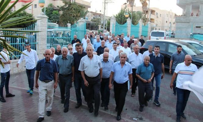انتخابات دير حنا: مرشحان للرئاسة و4 قوائم للعضوية