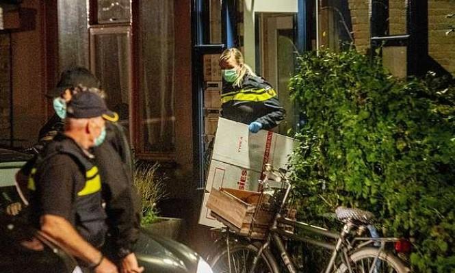 هولندا: تمديد اعتقال 7 مشتبهين بالسعي لتنفيذ هجمات