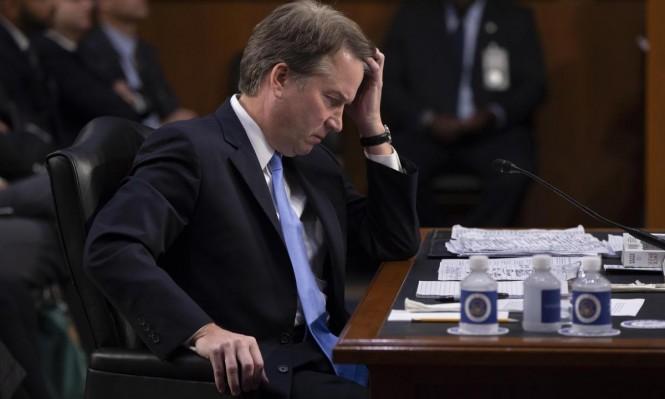 صدمة في أميركا: مشتبه بالتحرش عضوًا في المحكمة العليا