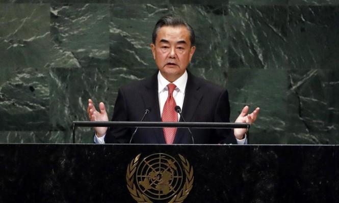 الصين تُشجّع كوريا الشمالية على نزع السلاح النووي