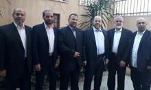 وفد من حماس إلى القاهرة لبحث التهدئة والمصالحة
