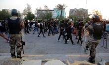 """إغلاق القنصلية الأميركية بالبصرة بداعي """"تهديدات إيرانية"""""""
