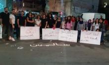 مجد الكروم: مسيرة مشاعل ضد العنف وجرائم القتل