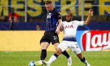 برشلونة يراقب مدافع إنتر ميلان