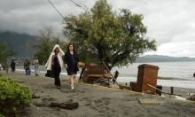 عواصف وسيول تضرب اليونان وأنباء عن مفقودين
