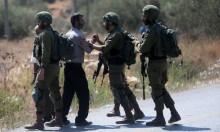 رام الله: اعتقالات وإصابة صحفي خلال اقتحام الاحتلال لبطن الهوى