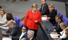 """ميركل تحذّر ترامب من """"تدمير"""" الأمم المتحدة"""