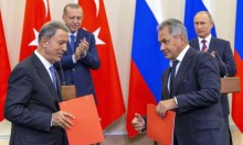 اتفاق إدلب... فرص نجاحه وتحديات تنفيذه