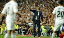 مدرب ريال مدريد: كنا نستحق الفوز في الديربي