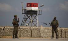 سيناء: قتلى وجرحى بتفجير دبابة جنوب الشيخ زويد