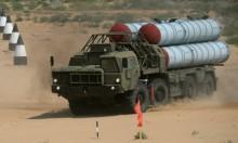 """مسؤول إسرائيلي: """"اس-300"""" تشكل تحديا وثمنها مليار دولار"""