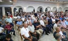 طمرة: إحياء الذكرى 18 لهبة القدس والأقصى
