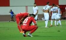 خسارة جديدة للفريق السخنيني في الدوري