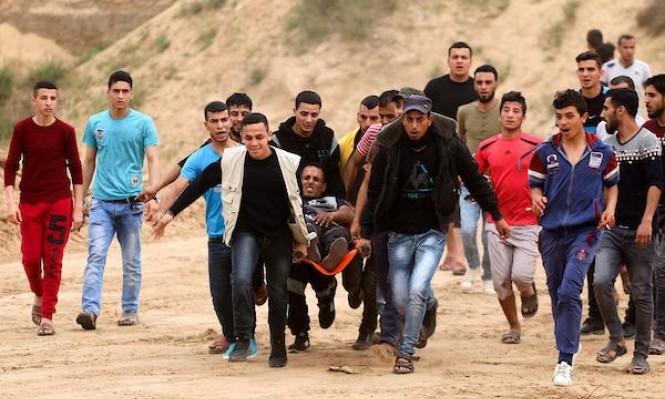 """""""قناصة إسرائيل يُواصلون قتل الفلسطينيين العُزَّل بحماية المحكمة العُليا"""""""