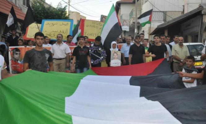 """غدا: إضراب عام إحياء لهبة القدس والأقصى ولإسقاط """"قانون القومية"""""""