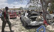 تفجير انتحاري يستهدف موكبا عسكريا إيطاليا في العاصمة الصومالية