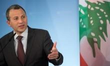 باسيل: إسرائيل تسعى لتبرير عدوان جديد على لبنان