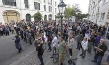 ألمانيا: اعتقال مجموعة يمينية خططت لهجمات إرهابية