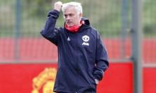 مانشستر يونايتد يفقد 4 لاعبين بارزين أمام فالنسيا
