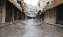 الإضراب العام يشمل الكل الفلسطيني في جميع أماكن تواجده