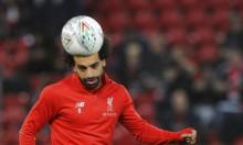 مدرب ليفربول: صلاح ليس سعيدا بمستواه الحالي